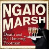 Death and the Dancing Footman - James Saxon, Ngaio Marsh