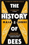 The History of Bees - Maja Lunde