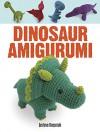 Dinosaur Amigurumi - Justyna Kacprzak