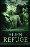 Alien Refuge (Clans of Kalquor) by Tracy St. John (2013-03-12) - Tracy St. John