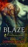 Blaze - Donna Grant