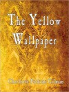 The Yellow Wallpaper (MP3 Book) - Charlotte Perkins Gilman, Jo Myddleton