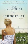 The Price of Inheritance - Karin Tanabe
