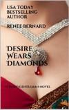 Desire Wears Diamonds (A Jaded Gentleman Novel) - Renee Bernard, A.R. Crimson