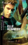 Her Private Avenger - Elle Kennedy