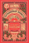 The Count of Chanteleine: A Tale of the French Revolution - Jules Verne