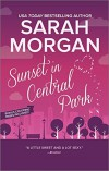 Sunset in Central Park (Hqn) - Sarah Morgan