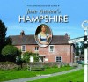 Jane Austen's Hampshire - Terry Townsend