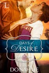 Days of Desire (Pirate's Prize) - Tina Donahue