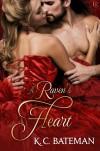 A Raven's Heart - K. C. Bateman