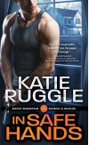 In Safe Hands (Search and Rescue) - Katie Ruggle