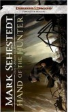 Hand of the Hunter  (Forgotten Realms) - Mark Sehestedt