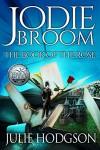 Jodie Broom: The Book of the Rose (Jodie Broom series 2) - Julie Hodgson