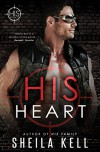 His Heart - Sheila Kell