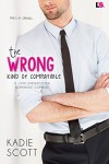 The Wrong Kind of Compatible (A Love Undercover Romantic Comedy) - Kadie Scott