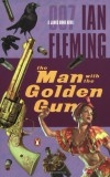 The Man With the Golden Gun - Ian Fleming