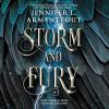 Storm and Fury (The Harbinger #1) - Jennifer L. Armentrout, Lauren Fortgang