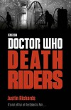 Doctor Who: Death Riders - Justin Richards