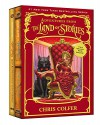 Adventures from the Land of Stories Boxed Set: The Mother Goose Diaries and Queen Red Riding Hood's Guide to Royalty - Chris Colfer