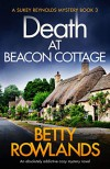 Death at Beacon Farm - Betty Rowlands