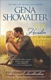The Harder You Fall (Original Heartbreakers) - Gena Showalter