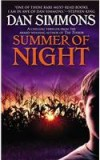 Summer of Night - Dan Simmons
