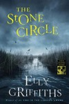The Stone Circle - Elly Griffiths