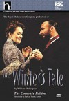 William Shakespeare - The Winter's Tale - Complete Edition [1998] [DVD] [1999] - Anthony Sher, Emily Bruni