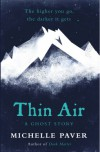 Thin Air - Michelle Paver
