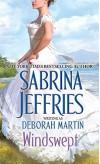 Windswept - Sabrina Jeffries, Deborah Martin