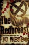 The Redbreast - Jo Nesbø, Don Bartlett