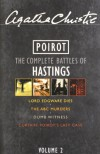 Poirot: The Complete Battles of Hastings, Vol. 2 - Agatha Christie
