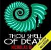 Thou Shell of Death - Nicholas Blake, Kris Dyer