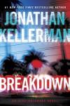 Breakdown: An Alex Delaware Novel - Jonathan Kellerman