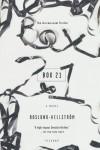 Box 21 (Grens & Sundkvist #2) - Anders Roslund, Börge Hellström