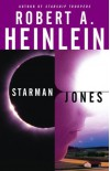 Starman Jones - Robert A. Heinlein