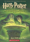 Harry Potter and the Half-Blood Prince - J.K. Rowling, Mary GrandPré