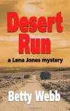 Desert Run - Betty Webb