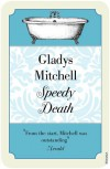 Speedy Death - Gladys Mitchell