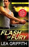 Flash of Fury - Lea Griffith