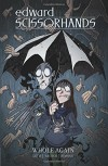 Edward Scissorhands Volume 2: Whole Again (Edward Scissorhands Tp) - Kate Leth, Drew Rausch, Drew Rausch