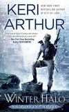 Winter Halo - Keri Arthur