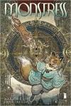 Monstress, No. 3 - Sana Takeda, Marjorie M. Liu