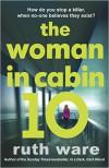 The Woman in Cabin 10 - Helen Ruth Elizabeth Ware