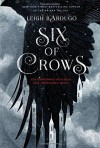 Six of Crows by Leigh Bardugo (2015-09-29) - Leigh Bardugo