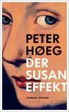 Der Susan-Effekt: Roman - Peter Hoeg, Peter Urban-Halle