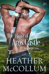 The Beast of Aros Castle - Heather McCollum