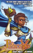 Princeless, Vol. 1: Save Yourself by Whitley, Jeremy (2014) Paperback - Jeremy Whitley