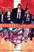 Resurrectionists: Near Death Experience (Ressurectionists) - Fred Van Lente,Maurizio Rosenzweig