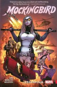 Mockingbird Vol. 1: I Can Explain - Chelsea Cain,Kate Niemczyk